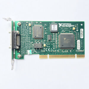 National Instruments Ni Pci gpib lp Interface Adapter Card Low Profile