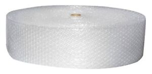 Bubble wrap 700 Ft Small 3 16 12 Wide Bubble Roll Made In Usa lq Packaging Shop
