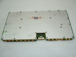 Rohde 1093 7242 02 If Board For Fsp