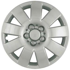 New 2003 2004 Toyota Corolla 15 9 spoke Hubcap Wheelcover