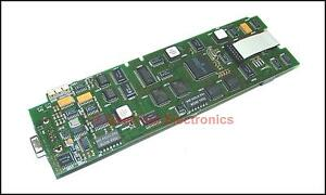 Tektronix A2 Q 0034 00 Controller Processor Board For 222 Oscilloscopes