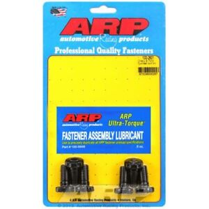 Arp 100 2801 Flywheel Bolt 1 Underhead Length For Chevy Ford Set Of 6