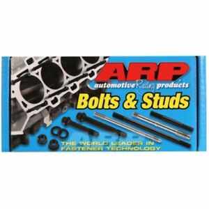 Arp 235 5702 Main Stud Kit Fits Big Block Chevy Mark Iv Bowtie With Windage Tray