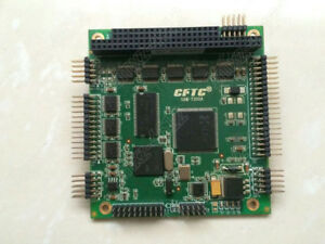 1pc Used Cftc Embedded Motherboard Sam 7200a
