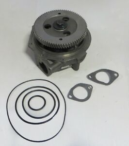 Water Pump Replacement Compatible With Caterpillar Cat 825 3306 3406 3406b Sr4
