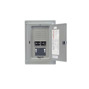 Reliance Controls Corp Trc1006c 15000w Single Phase Indoor Transfer Panel