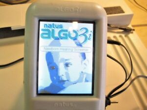 Natus Algo 3i Newborn Hearing Screener