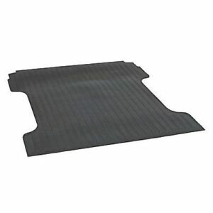 Dee Zee Dz86928 Black Rubber Truck Bed Mats For 2004 2014 Ford F 150