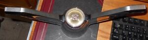 Nos 1963 64 Cadillac Horn Ring Shroud And Button