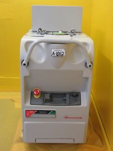 Ih1800 Edwards Nrb456945 Dry Vacuum Pump Hmb1800 Factory Refurbished