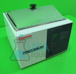 Thermo Electron Precision 280 Series 2837 Water Bath as is For Parts