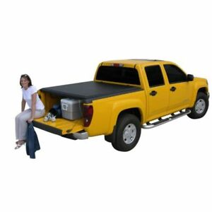 Access 34199 Roll Up Literider Tonneau Cover For Ram 1500 5 7ft Bed W rambox