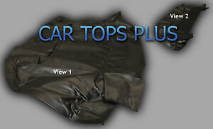 1971 1973 Ford Mustang mercury Cougar Convertible Well Liner