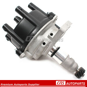 New Ignition Distributor For 1993 1997 Lexus Lx450 Toyota Land Cruiser 4 5l