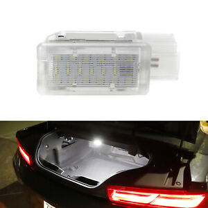 Oem Replacement White Led Trunk Cargo Light Assembly For Chevy Cadillac Buick