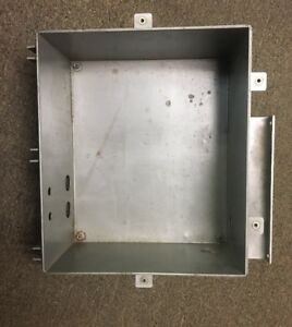 Hobart Am 12 Control Box Left Side Mount Never Been Used 119138 1