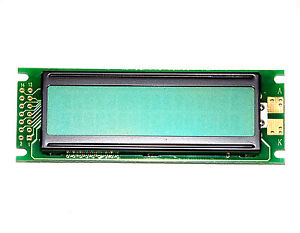 10pc Character Lcm Lcd Display Panel 16x2 Lmc ssc2a16 Scs01602a0bly10 Sdec 2a16