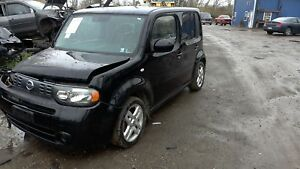Engine Assembly Nissan Cube 09 10 105k Miles