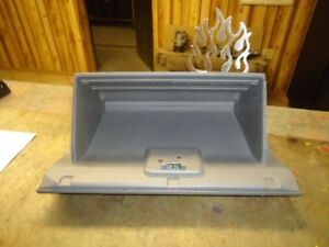 96 Isuzu Rodeo Glove Box 121221