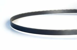Lenox Tools Compact Portable Band Saw Blade 35 3 8 Inch X 1 2 020 18 Tpi 5 Pack