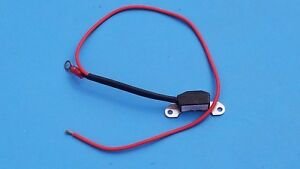 12470 Pertronix Module Ford Front Mount Electronic Ignition 1247 Module Only