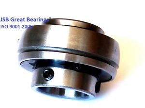 qty 10 1 Uc205 16 Axle Bearing Insert Mounted Bearings Uc 205
