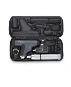 Welch Allyn 97210 Mpc Diagnostic Set With Panoptic Ophthalmoscope