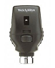 Welch Allyn 3 5 V Standard Ophthalmoscope head Only