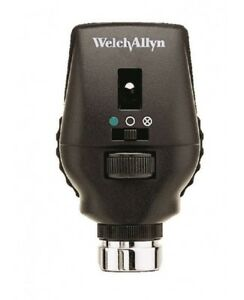 Welch Allyn 3 5 V Coaxial Ophthalmoscope head Only