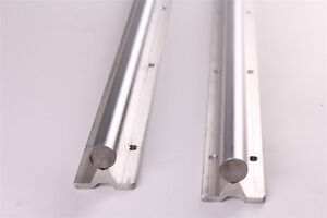 Sbr20 1200 Shaft Rod Fully Supported 20mm Linear Rail Shaft Rod