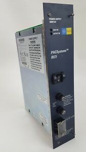 Ge Fanuc Ic6988psa100c Power Supply