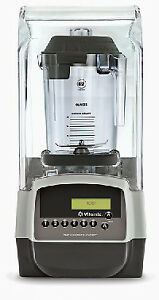Vitamix Touch And Go2 Blending Station On counter Model 34013