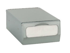 Dispense rite Napkin Dispenser Countertop Ct mini bs