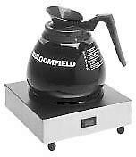 Bloomfield Coffee Warmer 8851s