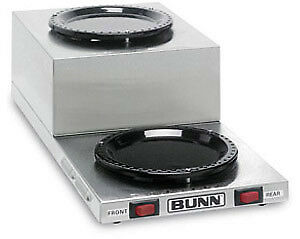 Bunn Coffee Warmer wl2 0001