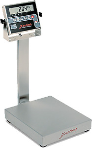 Detecto Scale Bench Digital Eb 15 204