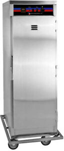 Seco Heated Cabinet Fully Insulated C16