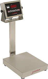 Detecto Scale Bench Digital Eb 30 205