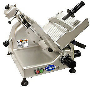 Globe Food Slicer Medium Duty 10 Dia G10