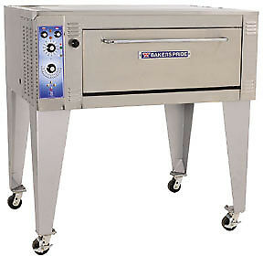 Bakers Pride Pizza Oven Deck type 2 38 Ep 2 8 3836