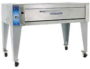Bakers Pride Pizza Oven Deck type 1 57 Ep 1 8 5736