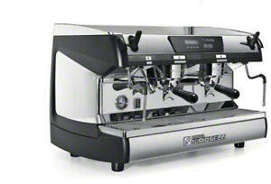 Nuova Simonelli Aurelia Ii Digital 2 Group Espresso Machine Maureiivdg02nd0001