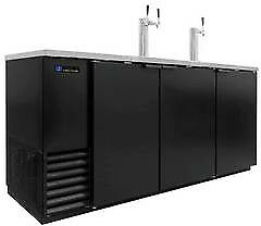 Masterbilt Draft Beer Cooler Mbdd79