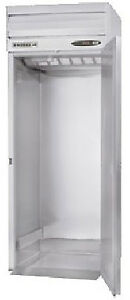 Beverage air Commercial Refrigerator Top Mount Roll in Pri1 1as