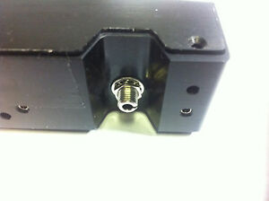 Ocean Optics Spectrometer Sma 905 50um Slit Usb2000 Usb4000 Qe65000 Hr4000 More