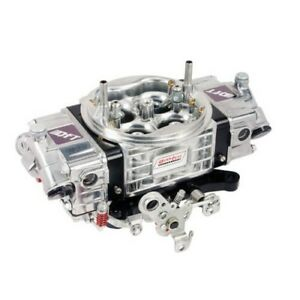 Quick Fuel Technology Rq 1050 an Raceq Series Carburetor 1050cfm Annular Booster