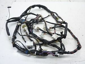 2009 2010 Subaru Forester Oem Dash Dashboard Wire Harness Connector