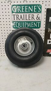 Gts3rib New Complete Tire Assy Made To Fit Hay Tedder s 3 50 X 6