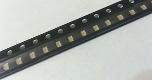Red Led Smd 0805 Sealed Package Diffused 626nm 90mcd 20ma Avago Hsmc c170 4000pc