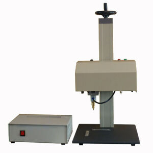 Pneumatic Marking Machine Nameplate Sign Metal Marking Machine T